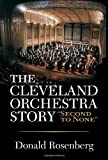 The Cleveland Orchestra Story, Donald Rosenberg, 1886228248