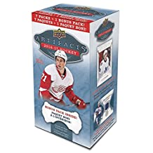 2016-17 Upper Deck Artifacts Hockey 8ct Blaster Box