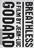 Jean Luc Godards: Breathless