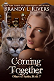 Coming Together (Others of Seattle Book 5)