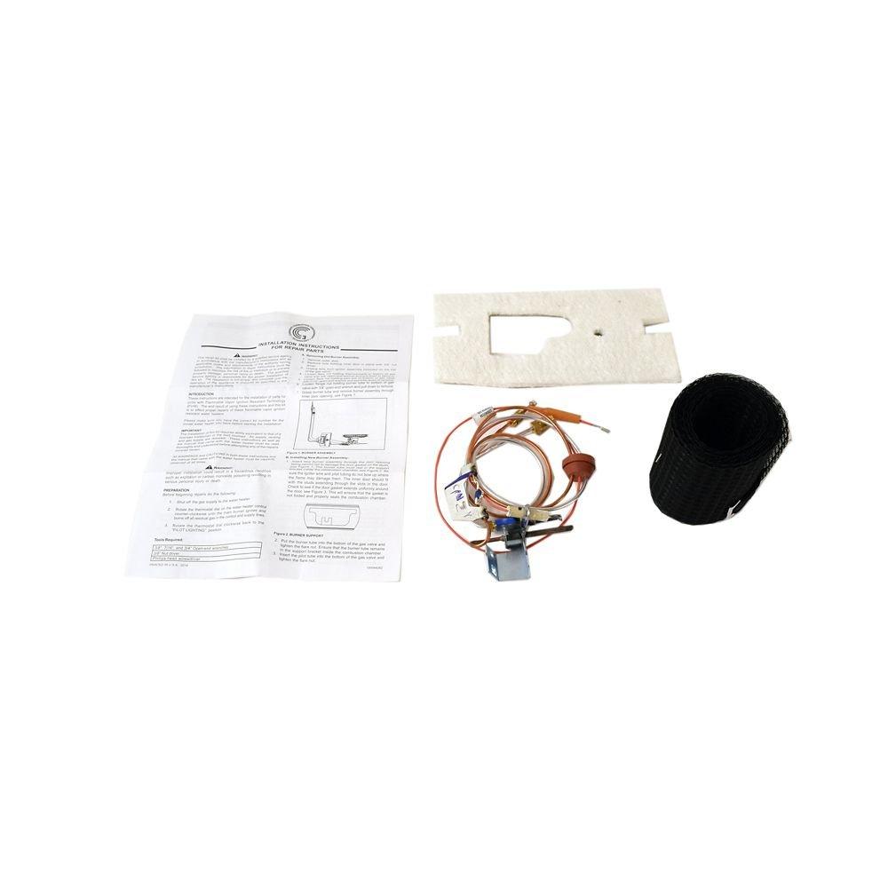 Kenmore 9003542 Water Heater Pilot Assembly Genuine Original Equipment Manufacturer (OEM) Part