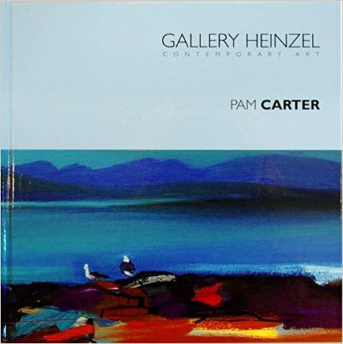 Gallery Heinzel Presents Pam Carter