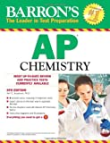 Barron's AP Chemistry, 6th Edition, Neil D. Jespersen, 0764146947