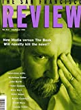 img - for THE SAN FRANCISCO REVIEW Vol. 21.4, July / August 1996 Nicholson Baker Cover book / textbook / text book