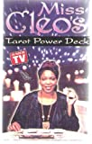 Toys : Miss Cleo's Tarot Card Power Deck
