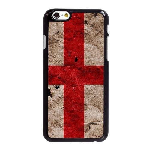 Canvas Flag Of Switzerland C3O41T1IN coque iPhone 6 6S 4.7 Inch case coque black 46SORU