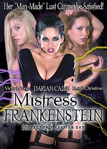 UPC 612385101199, Mistress Frankenstein