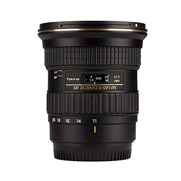 RetinaPix Tokina at-X Pro ATXAF120DXC Lens for Canon (Black)