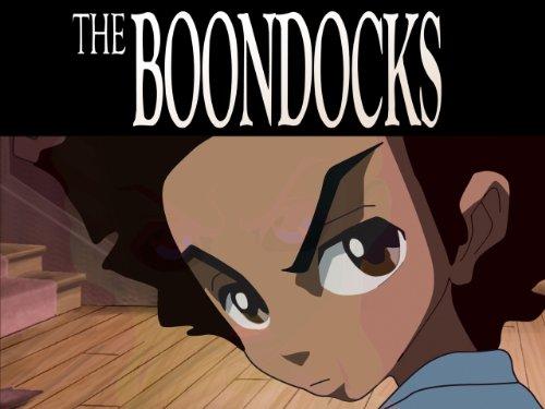Amazon Com Boondocks Season 1 Regina King John Witherspoon Gary Anthony Williams Cedric