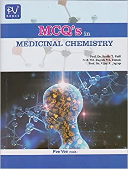 mcq on medicinal chemistry