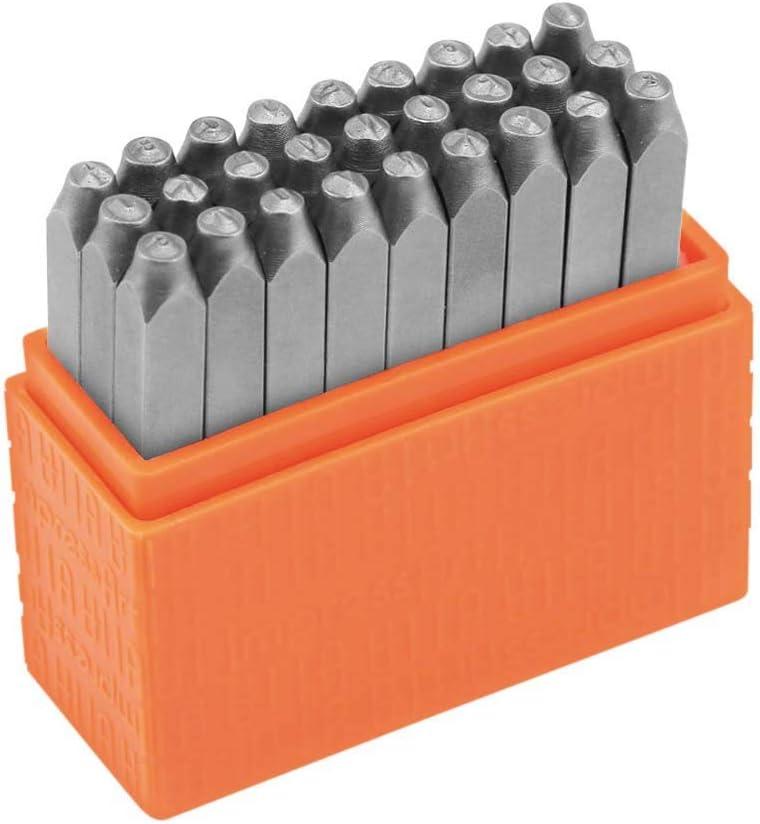 Metal Stamping Kit Impressart HEARTBREAKER Lowercase Alphabet Metal Stamps 3mm Impression Bonus Stamps 2019 NEW RELEASE