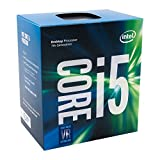PC Hardware : Intel Core i5-7500 LGA 1151 7th Gen Core Desktop Processor (BX80677I57500)
