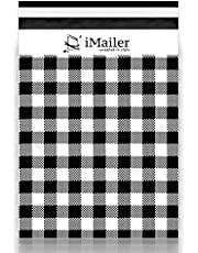 Poly Mailer Envelope Mailing Shipping Bags with Self Seal Strip