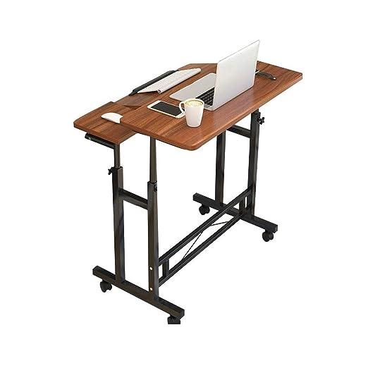 YNN Table Escritorio de la computadora móvil Escritorio Sala de ...