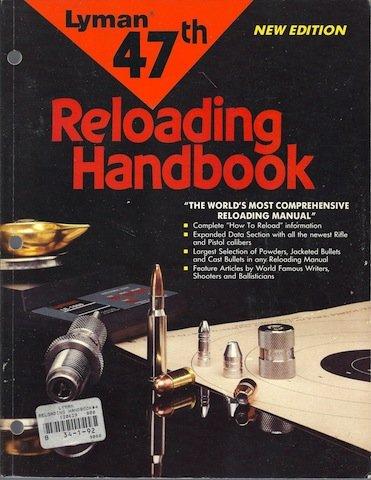 Lyman-47th-Reloading-Handbook