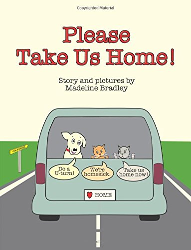 Read Online Please Take Us Home! pdf