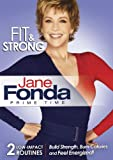 Jane Fonda: Prime Time - Fit and Strong