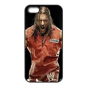 iPhone 5, 5S Phone Case WWE F5L7505