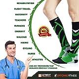 Active Fit Compression Socks