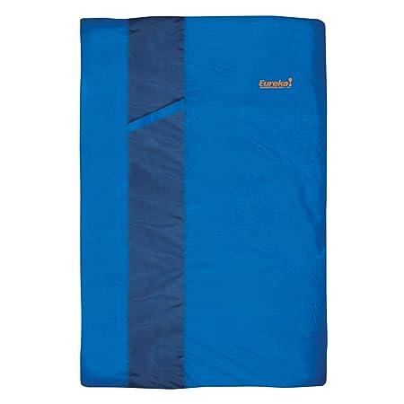 Eureka Sandstone Three-Season Rectangular Sleeping Bag