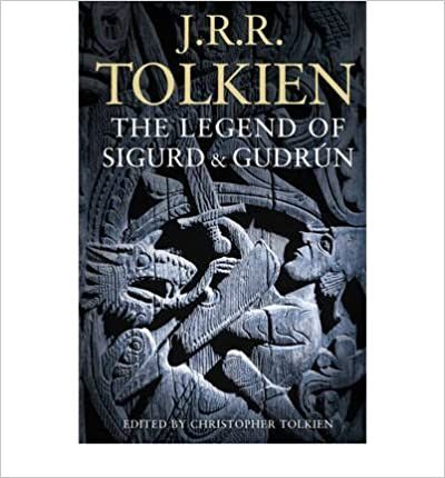 The Legend Of Sigurd And Gudrun Pdf