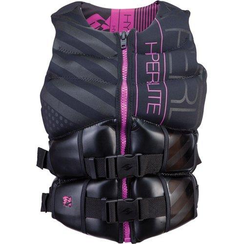 【はこぽす対応商品】 (Medium, Black) - 2018 Hyperlite Ladies Ladies Team Team Vest 2018 B0064FN23M, ROWAJAPAN:c56a6ff3 --- a0267596.xsph.ru