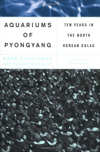 the aquariums of pyongyang 10 illuminating books about north korea singer who was kidnapped and brought to pyongyang for the pleasure of the regime the aquariums of pyongyang.