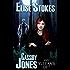 Cassidy Jones and Vulcan's Gift (Cassidy Jones Adventures, Book Two)