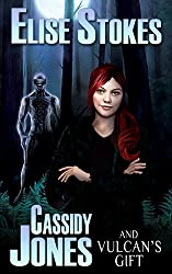 Cassidy Jones and Vulcan's Gift (Cassidy Jones Adventures Book 2)
