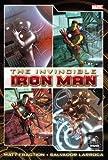 Invincible Iron Man Omnibus, Vol. 1