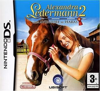 jeux ds alexandra ledermann