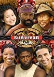 Buy Survivor: Fiji - The Complete Season (5 Discs)