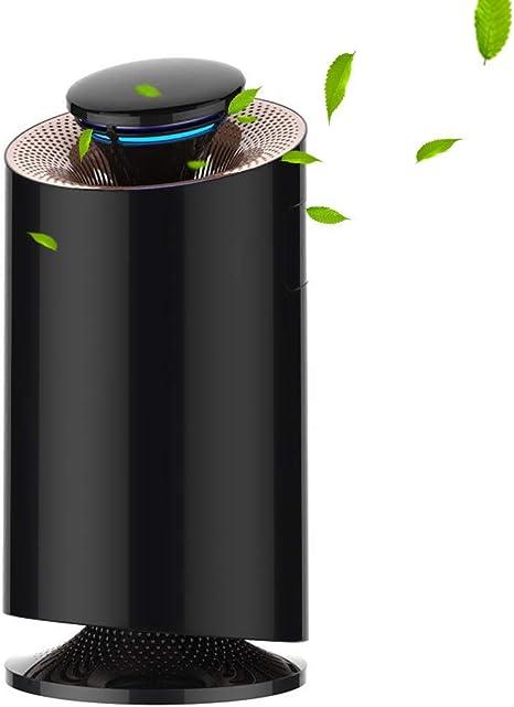 LHJCN Purificador de Aire, Clean Air Purifier Purificador de Aire ...