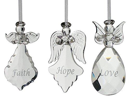 White Angels Ornaments - 7