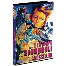 Stromboli, Tierra De Dios (Import Movie) (European Format - Zone 2) (2013) Ingrid Bergman, Mario Vitale, Re