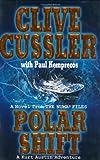 Polar Shift, Clive Cussler, 0399152717