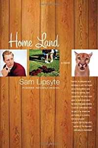 Home Land: A Novel