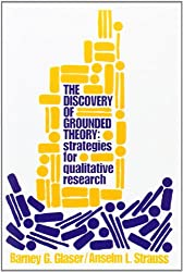 Discovery of Grounded Theory: Strategies for Qualitative Research