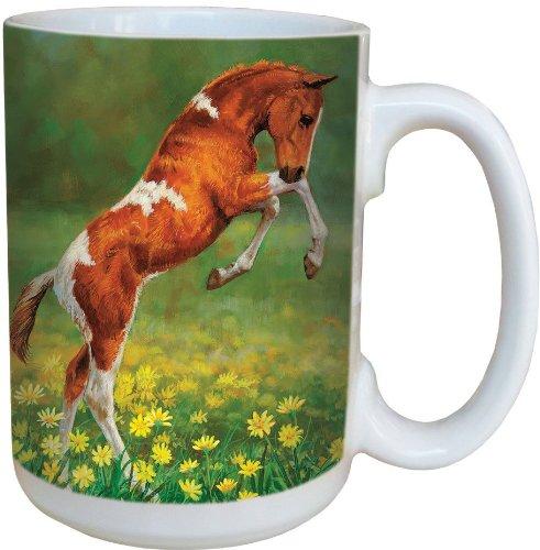 Daisy Large Mug - 4