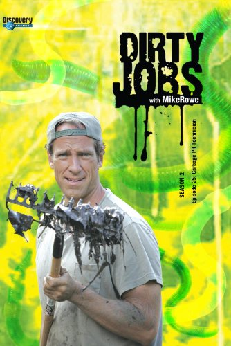 dirty jobs season 2 - 1