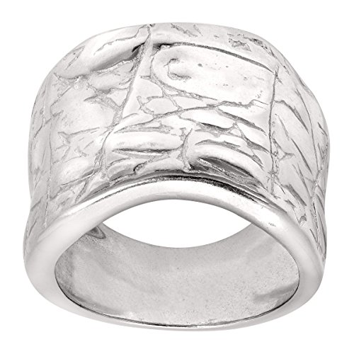 Silpada 'Desert Wishes' Sterling Silver Ring