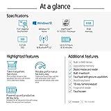 HP 15-Inch HD Touchscreen Laptop, 10th Gen Intel