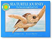 Sea Turtle Journey - a Smithsonian Oceanic Collection Book (Mini book)