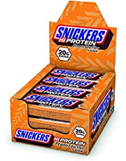 Snickers Hi Protein Peanut butter bar 12x57g