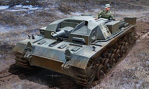 Used, Dragon Models 1/35 StuG.III Ausf.A. Michael Wittman, for sale  Delivered anywhere in USA
