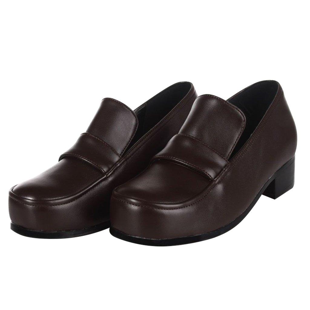 venta al por mayor barato Fate Stay Night CosJugar Zapato Matou Sakura Sakura Sakura Wohombres Talla EU 36  barato y de alta calidad