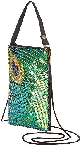 (Bamboo Trading Company Cell Phone Club Bag, Fancy)
