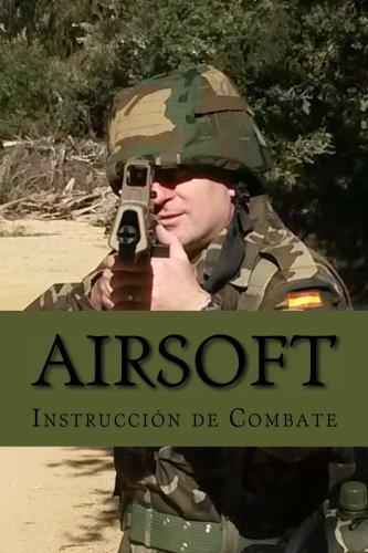 Descargar Libro Airsoft: Instrucción De Combate Ares Van Jaag