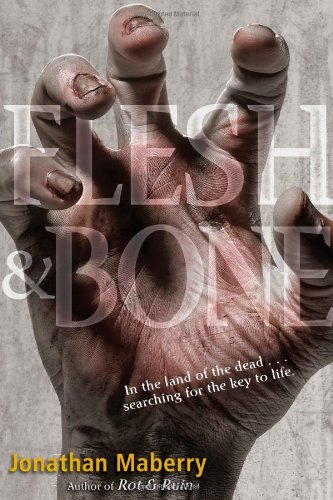 Flesh & Bone (3) (Rot & Ruin)