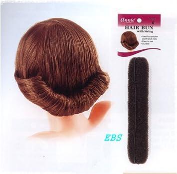 Amazon Hair Bun Hair Foundation Rat Wave Chgnon French Roll 8